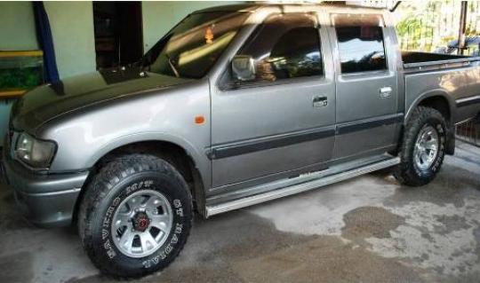 AyosDito Car Sale Davao