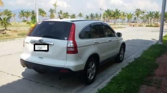 Car for sale ph autos post for Honda crv 2008 manual