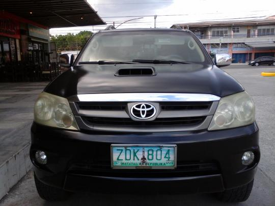 SUV or Sport Utility Vehicles for sale in Davao City - GARAJE