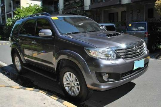 Search Results Toyota Fortuner Philippines Second Hand ...