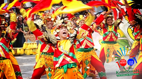 Kadayawan Photos