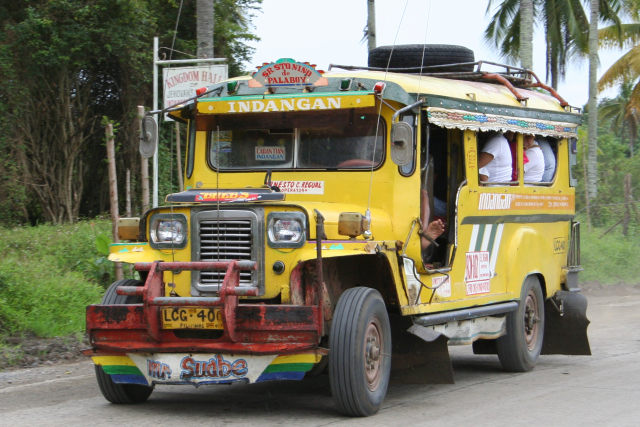 Jeepney Sale Davao Davao City Jeepneys