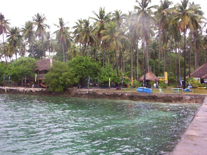 Joel M Reyes Photo Gallery Punta Del Sol Island Garden