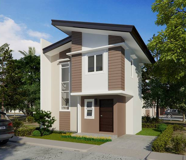 Uraya Residences DREW House Model, Catalunan Grande, Davao City