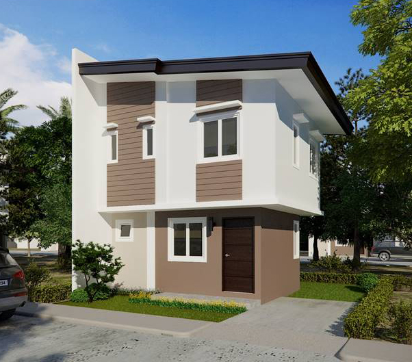 GR194 : Uraya Residences REAGAN House Model, Catalunan Grande, Davao City