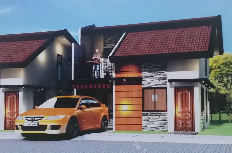 Las Casas de Maria Affordable Houses