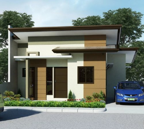 GR182 : AMORSOLO Homes, Tugbok, Davao City