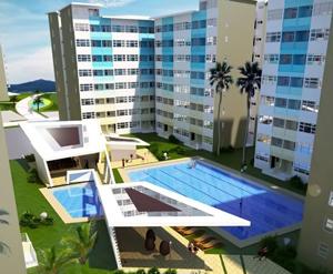 Seawind Condominium 2 Bedroom Unit For Sale