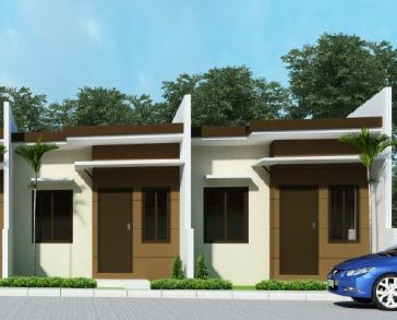 Amorsolo Homes FRANCSICO House Model For Sale
