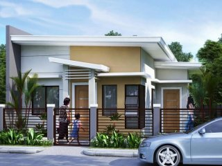 Granville ADRIAN House Model, Davao City For Sale