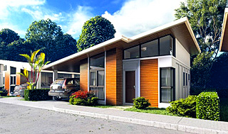 Greenwoods KASSY De Luxe House Model, Mintal, Davao City