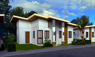 Greenwoods EDEN Standard House Model For Sale,