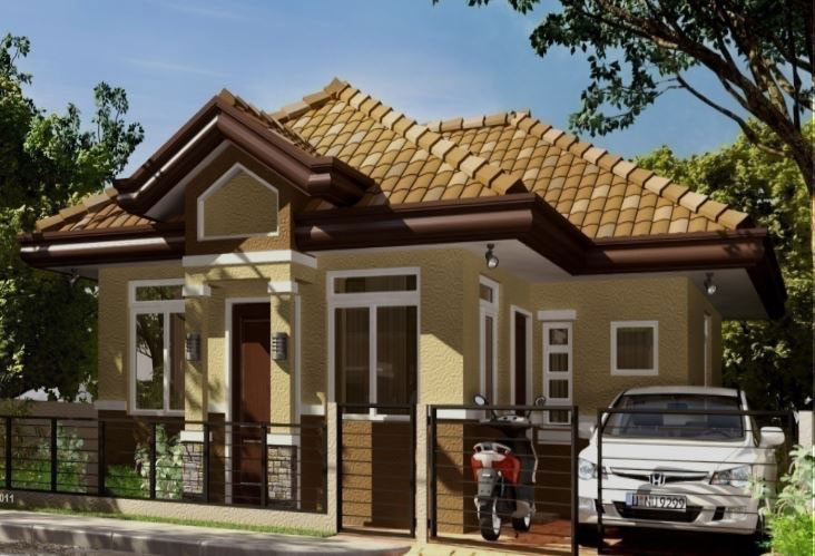 GR141 : Villa Senorita Rosas House Model For Sale, Ma-a, Davao City ---