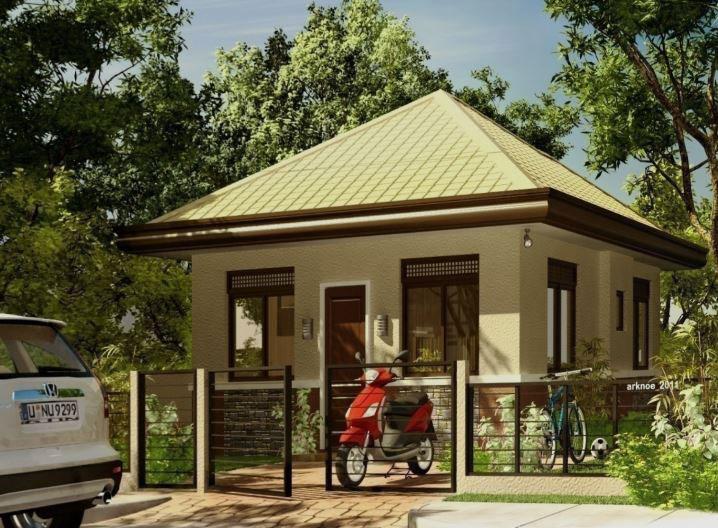 GR143 : Villa Senorita Ilang-Ilang House Model For Sale, Ma-a, Davao City