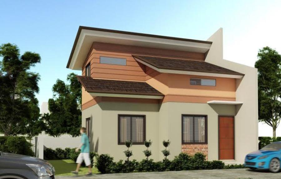 GR187 : Hidalgo Homes - LUNA House Model, Indangan, Davao City