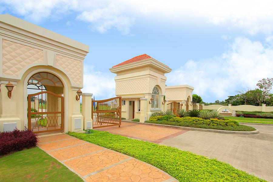 GR136 : Ocean Cove, Dumoy, Davao City