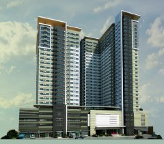 BRC002 : Avida Towers, Davao City