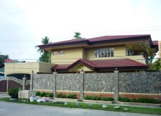 DRE027 : Huge and Elegant Juna Subdivision House, Matina, Davao City