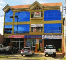 DRE028 : Three(3) Storey Commercial Building, McArthur Highway, Matina
