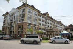One Oasis Condominium Unit Fully Furnished Two(2) Bedroom (Parking Lot Included), Ecoland, Davao City For Sale