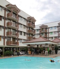 DRE058 : Eco4000 2 Bedroom Condominium Unit, Ecoland, Davao City