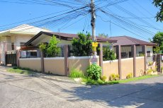 DRE062 : Two-House Corner Lot Property at Ciudad de Esperanza, Buhangin