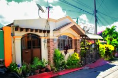 DRE069 : Emily Homes Semi-Furnished House and Lot, Cabantian, Davao City