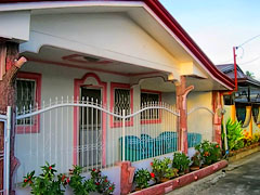 DRE072 : Elenita Heights Three Bedroom Fully Furnished House and Lot, Mintal, Davao City
