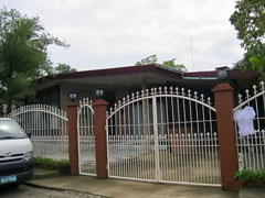 DRE073 : Huge Katipunan, Zamboanga del Norte House and Lot