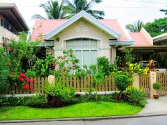DRE078 : Ladislawa Garden Village House and Lot, Buhangin, Davao City