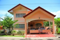 DRE082 : Villa Josefina Subdivision Two(2) Storey Four(4) Bedroom House and Lot