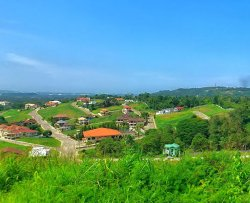 DRE087 : Monteritz Classic Estates Overlooking Lot, Ma-a, Diversion Road, Davao City