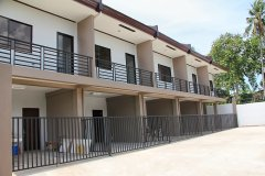 DRE089 : Brand New Five(5) Door Apartment Hillside Subdivision, Lanang, Davao City (near SM Mall)