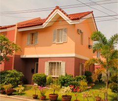 DRE090 : Two Storey  Fully Furnished Solariega Subdivision House and Lot