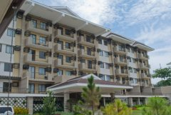 DRE091 : Corner Unit 2 Bedroom  For Sale Camella Northpoint Condominium, J.P. Laurel Avenue, Davao City