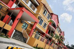Palmetto Place Condominium Fully Furnished with Balcony For Sale