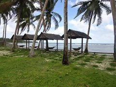 Siargao Island Beachfront Home and Business For Sale