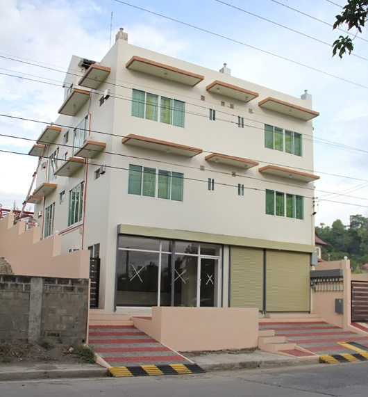 Vegas vista apartelle - Apartelle in davao city with swimming pool ...