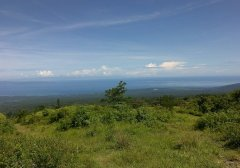 JL023 : Catigan Heights Mountain Village, Catigan, Toril, Davao City (Overlooking Davao City)