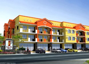 CDMDR230 : Palmetto Place Condominium, Ma-a, Davao City
