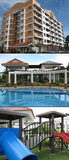 MAGALLANES Residences Condominium Units For Sale!