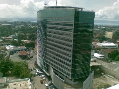 CDMDR250 : Commercial Office Space, Bajada, Davao City