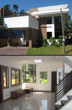 CDMDR254 : Four(4) Bedroom House and Lot Woodridge Subdivision, Ma-a, Davao City
