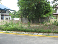 CDMDR264 : 246sqm. Vacant Lot Woodridge Subdivision, Ma-a, Davao City