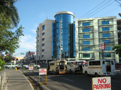 CDMDR276 : 8,200sqm. Commercial Property near Ateneo de Davao University and Marco Polo Hotel (62 meters frontage)