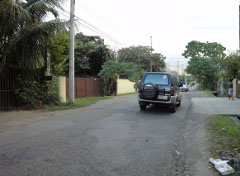CDMDR297 : 1,500 sqm. Vacant Commercial Lot Near Mabini Street, Davao City