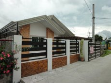 CDMDR308 : Brand New Fully Furnished Four(4) Bedroom House Along Bacaca Road, Davao City