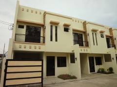 MDR336 : Brand New Townhouse near SM Mall Ecoland For Rent