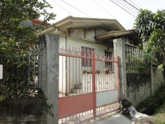 MDR343 : Four(4) Bedroom House and Lot along Bacaca Road near Abreeza Mall, Davao City