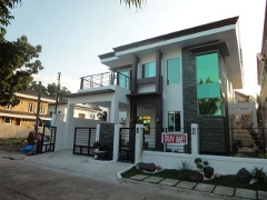 MDR347 : BRAND NEW Woodridge Subdivision House and Lot, Ma-a, Davao City